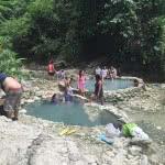 セブ島 マラブヨック温泉